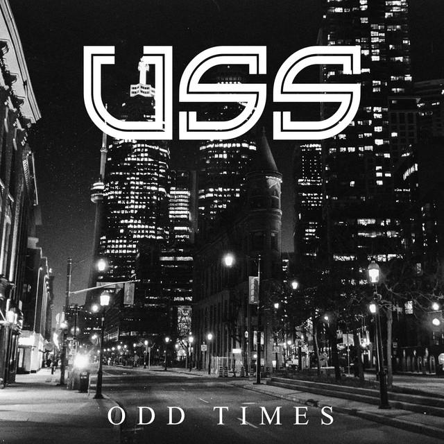 Odd Times