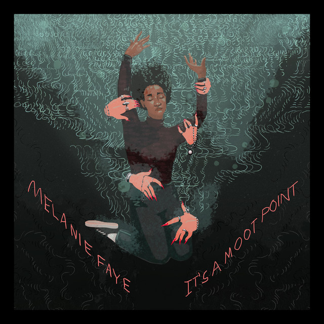 It's a Moot Point by Melanie Faye - Cover Art