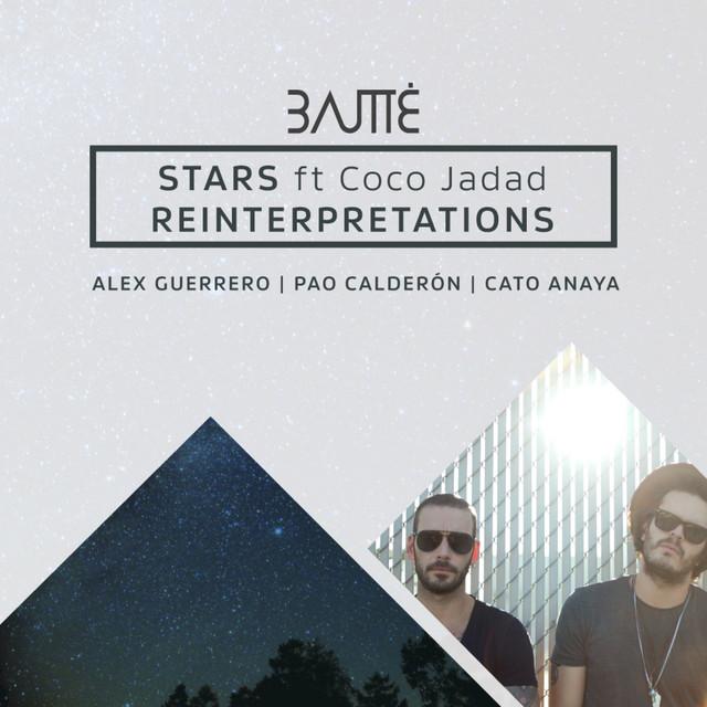 Stars (Pao Calderon Reinterpretation) [feat. Coco Jadad]