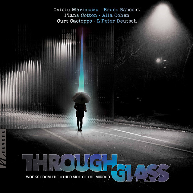 Through Glass: Works from the Other Side of the Mirror
