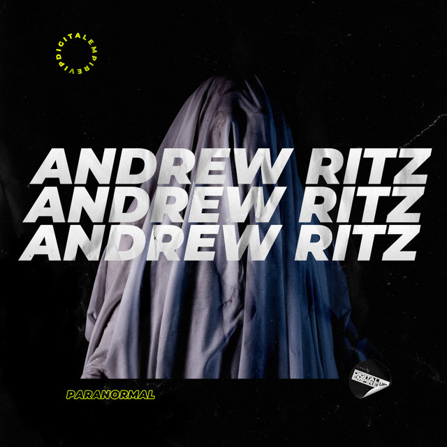Andrew Ritz - Paranormal [OUT NOW] Image
