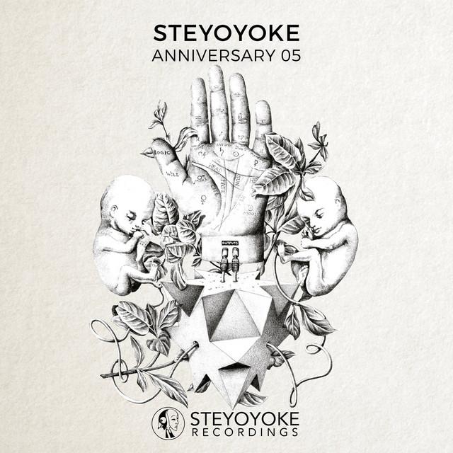 Steyoyoke Anniversary, Vol. 05
