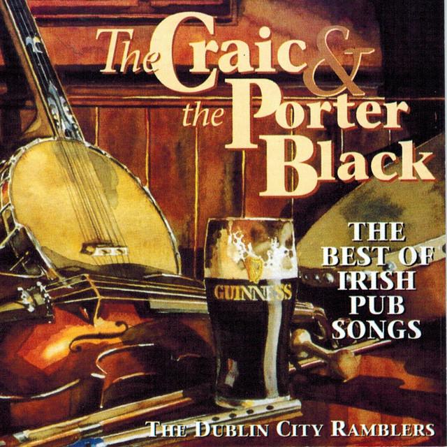 The Dublin City Ramblers