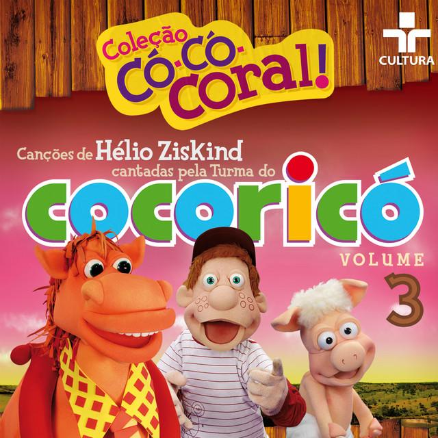 Có-Có-Coral, Vol. 3 by Hélio Ziskind