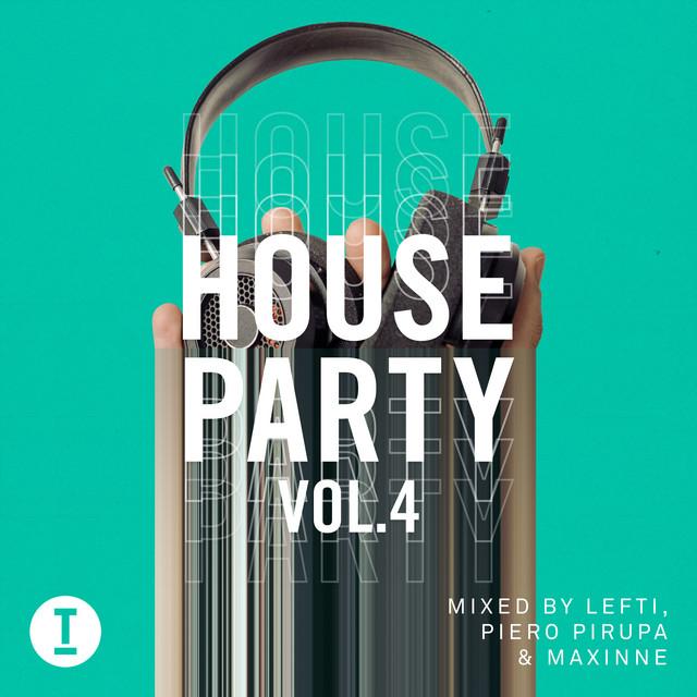 Toolroom House Party Vol. 4 (DJ Mix)