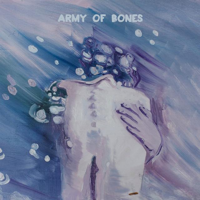 Army of Bones - Stay