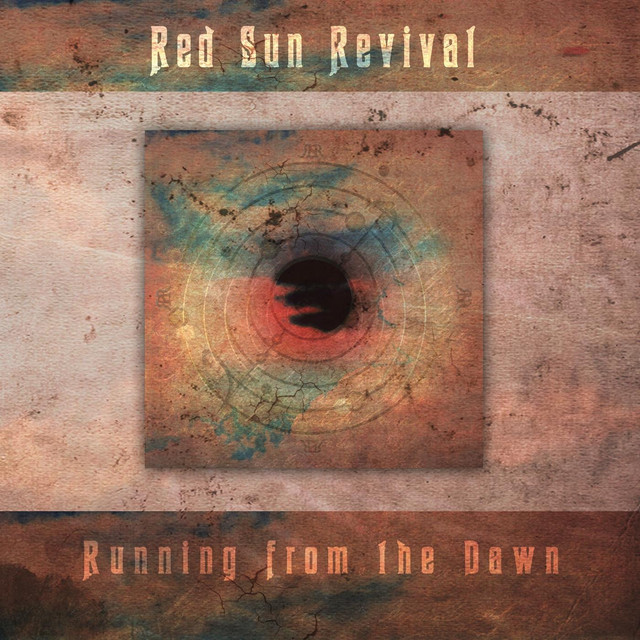Red Sun Revival tickets and 2020 tour dates
