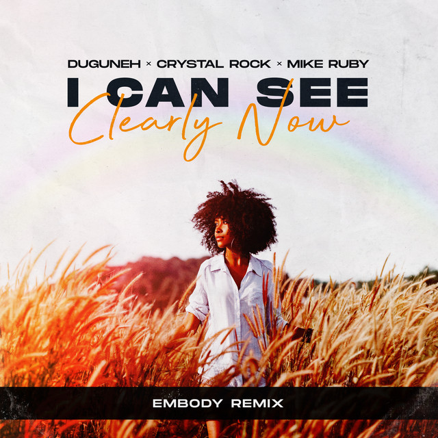 I Can See Clearly Now (Embody Remix)