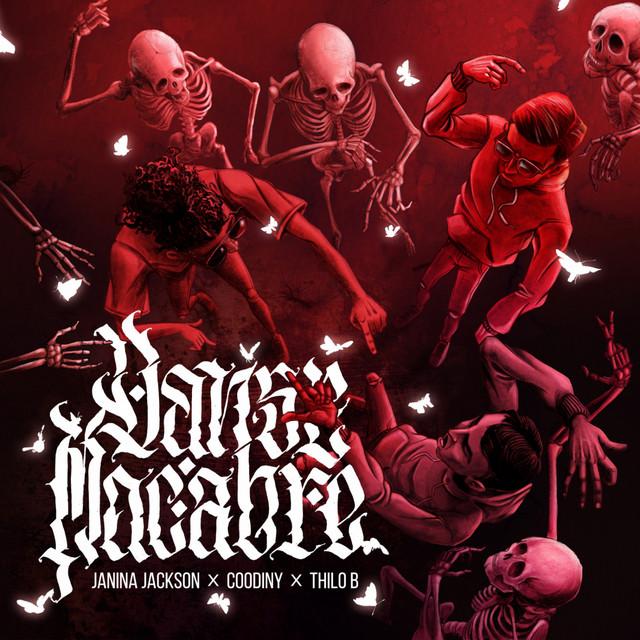 Danse Macabre EP