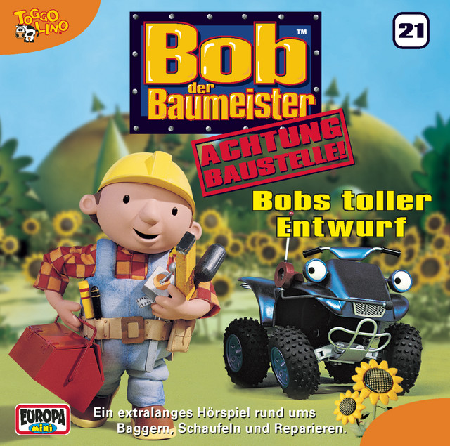 21/Bobs toller Entwurf