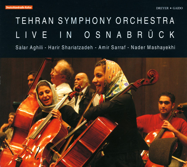 Tehran Symphony Orchestra: Live in Osnabruck