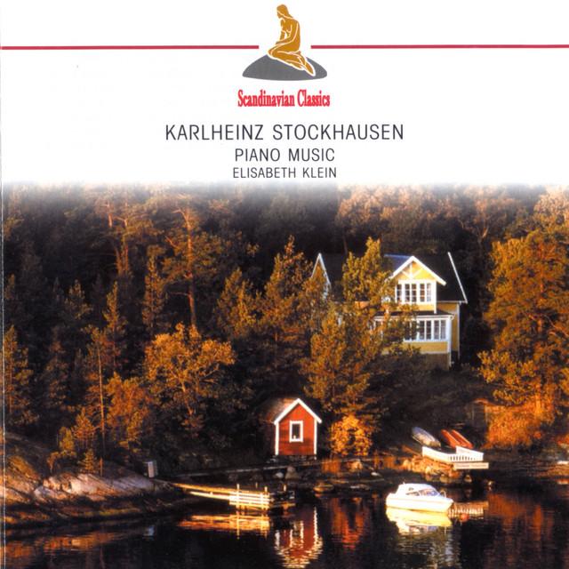 Stockhausen: Piano Music