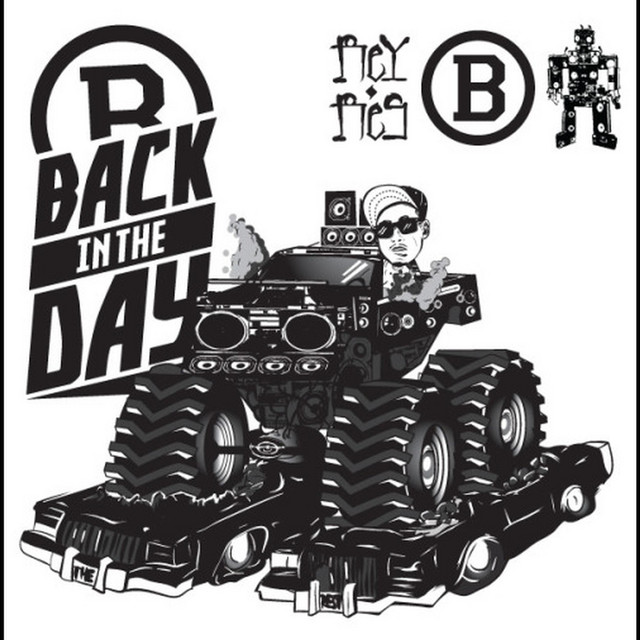 Back In The Day vol.1