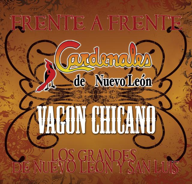 """Frente A Frente """"Los Grandes De Nuevo Leon Y San Luis"""