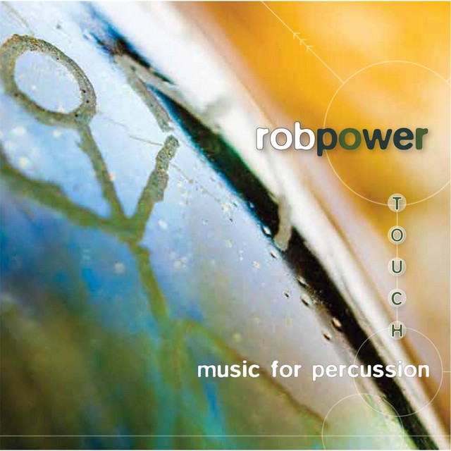 Rob Power