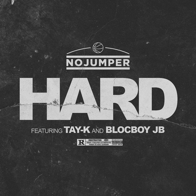 Hard (feat. Tay-K and BlocBoy JB)