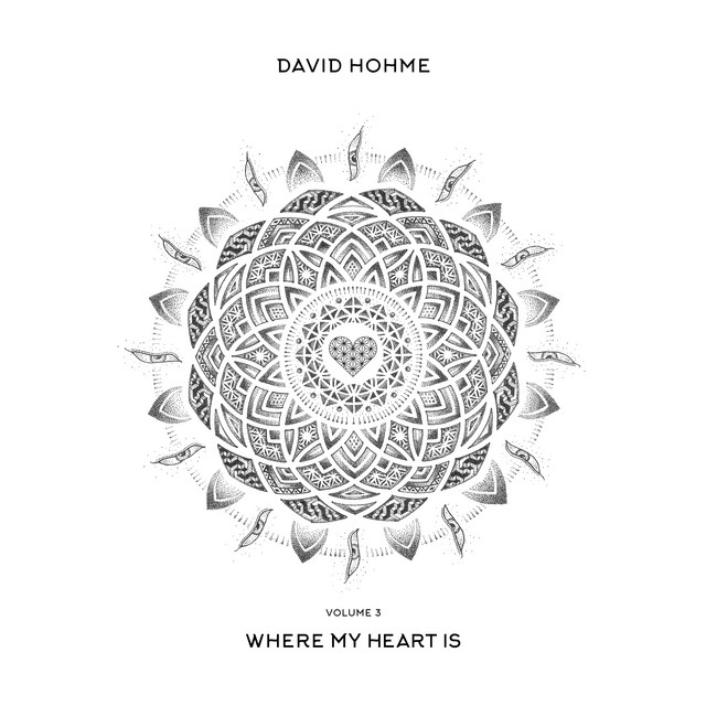 Where My Heart Is, Vol. 3