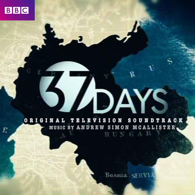 37 Days (Music from the Original TV Series)