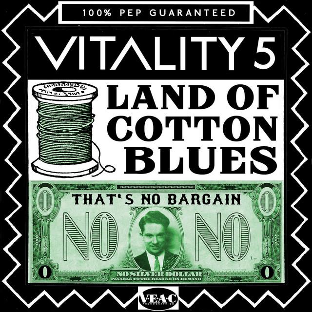 Land of Cotton Blues / That's No Bargain