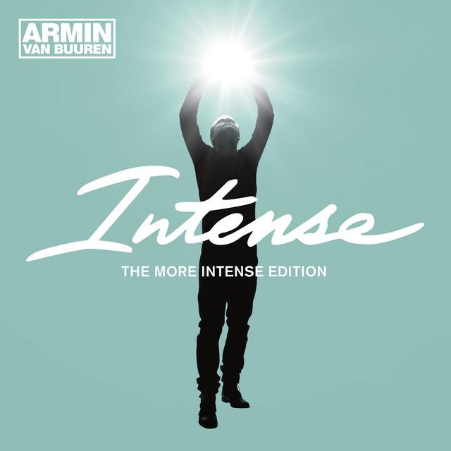 Love Never Came (W&W vs Armin van B album cover