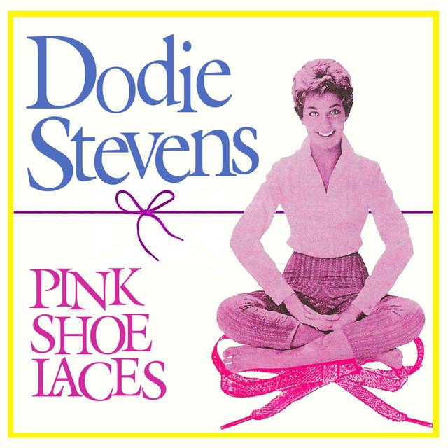 Pink Shoe Laces (59) album cover