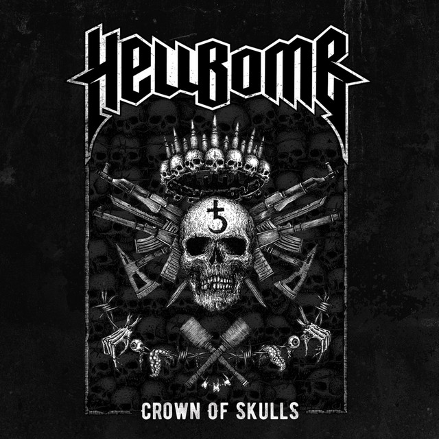 Crown of Skulls