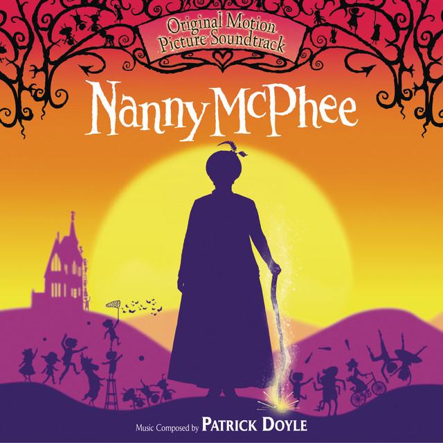 Nanny McPhee (Original Motion Picture Soundtrack) - Official Soundtrack