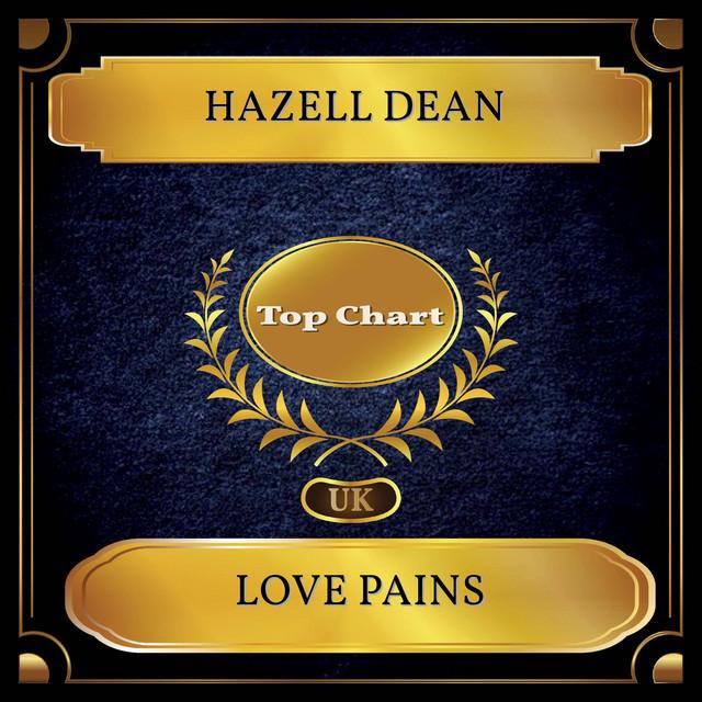 Love Pains (UK Chart Top 100 - No. 48)