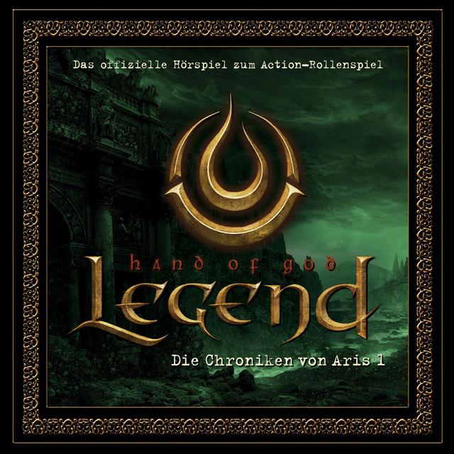 Legend - Hand of God - Die Chroniken von Aris 1