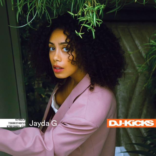 DJ-Kicks: Jayda G