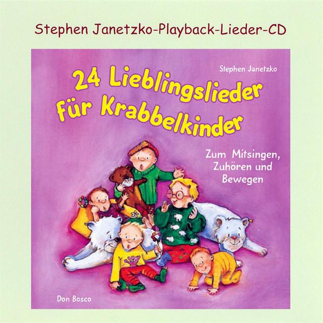 Hallo Guten Morgen Playback A Song By Stephen Janetzko