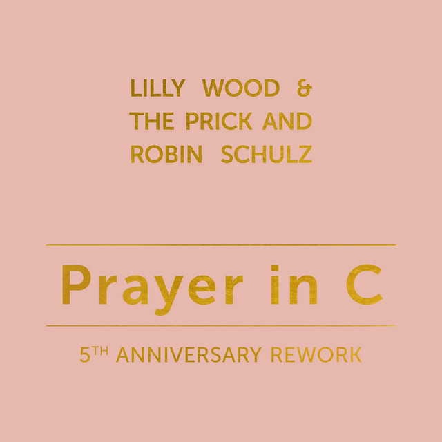 Lilly Wood and The Prick - Prayer in C (feat. Robin Schulz & Junkx)