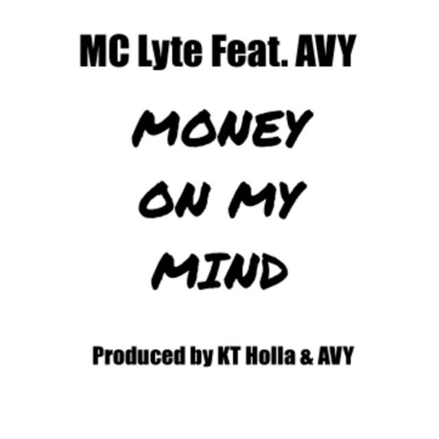 Money on My Mind (feat. AVY)