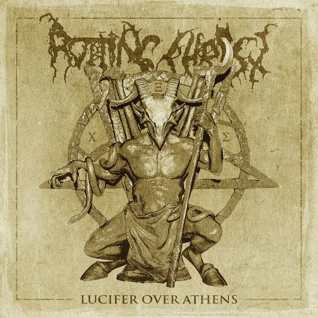 Lucifer Over Athens