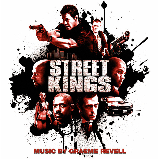 Street Kings (Music from the Motion Picture)