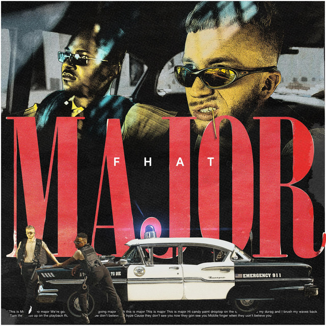 MAJOR - Single by FHAT | Spotify