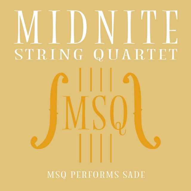 MSQ Performs Sade