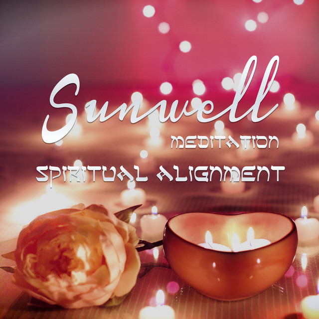 Artwork for Spiritual Alignment by Sunwell