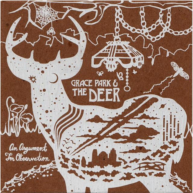 Grace Park & the Deer