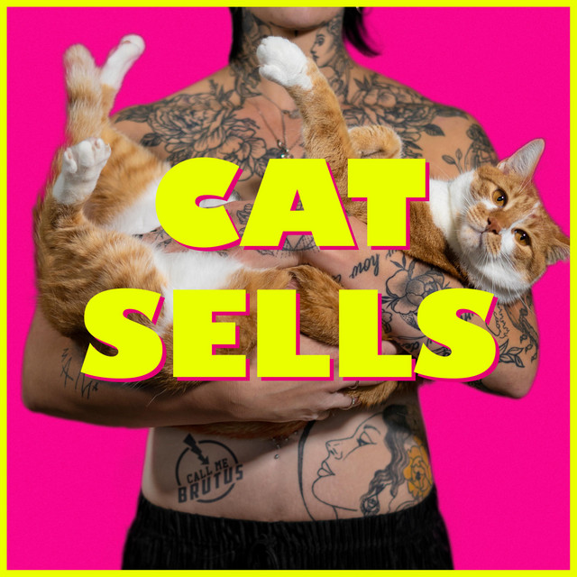 Cat Sells