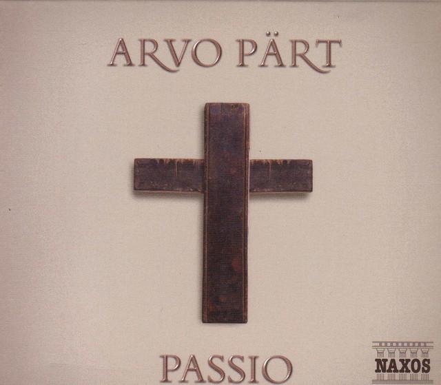 Part: Passio