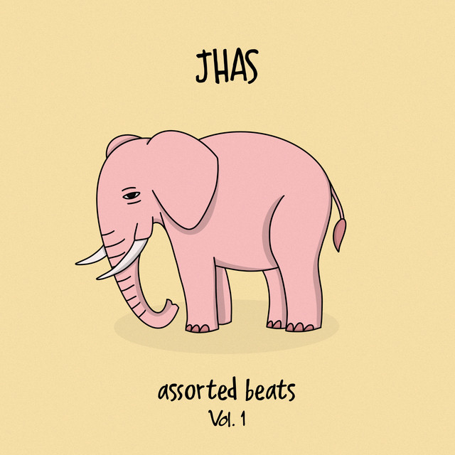 JHAS - Assorted Beats,Vol. 1 Image