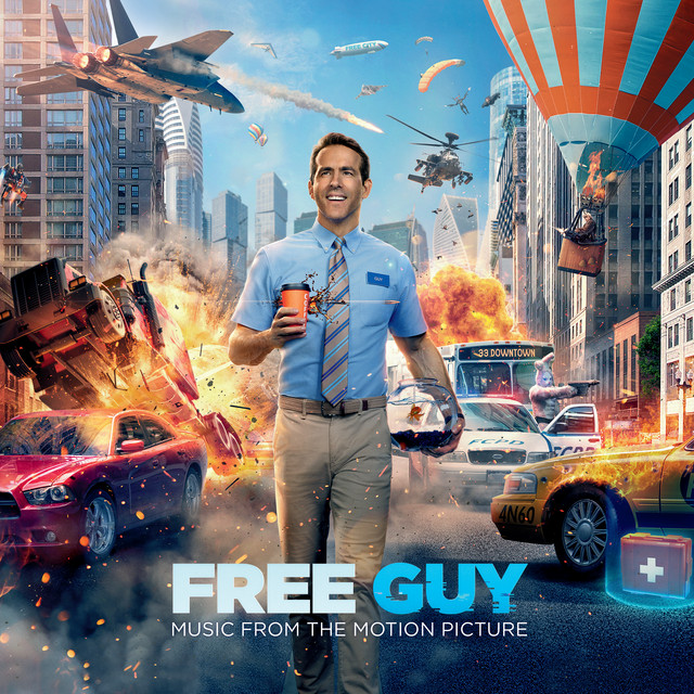 Free Guy (Music from the Motion Picture)