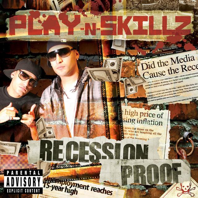 Recession Proof