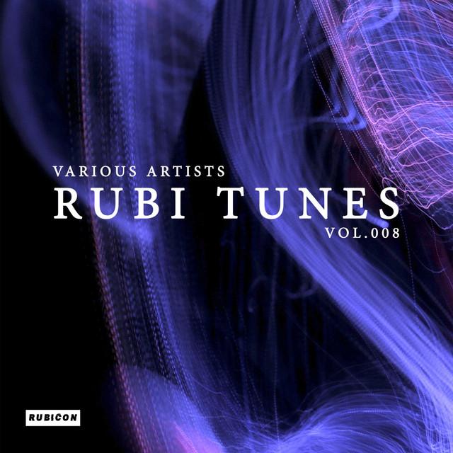 Rubi Tunes, Vol. 008