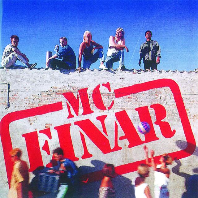 Mc Einar – Arh Dér !