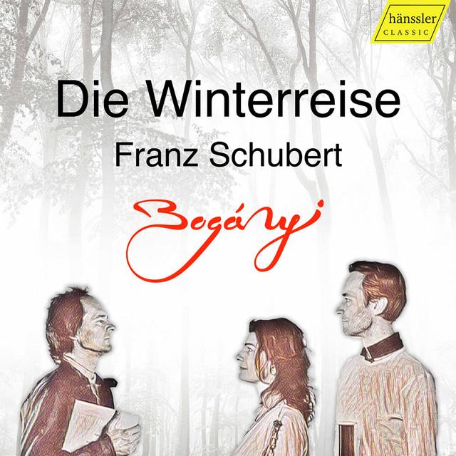 Schubert: Winterreise, Op. 89, D. 911 (Arr. for Oboe, Bassoon & Piano)