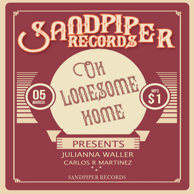 Oh Lonesome Home