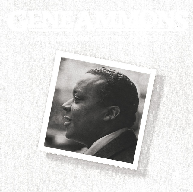 Artwork for Someone To Watch Over Me - Instrumental by Gene Ammons