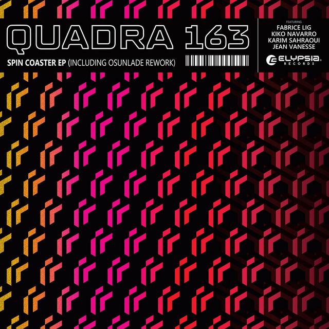 Quadra 163 Vinyl